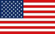 graphic of United States flag